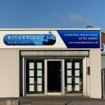 Riverside Recruitment Ltd