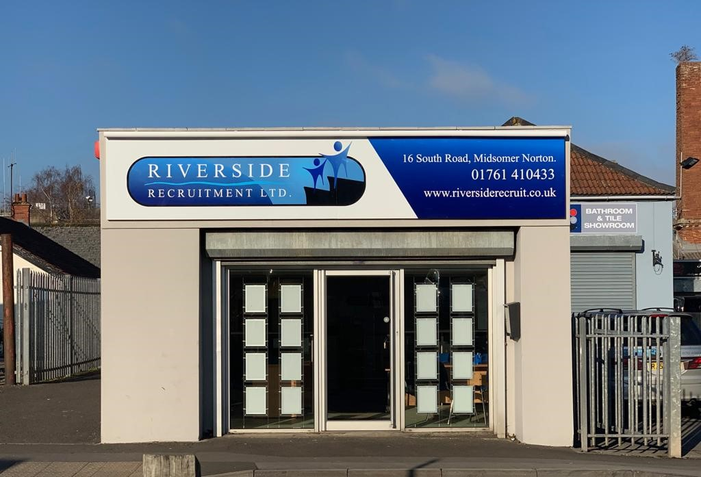 Riverside Recruitment in Midsomer Norton